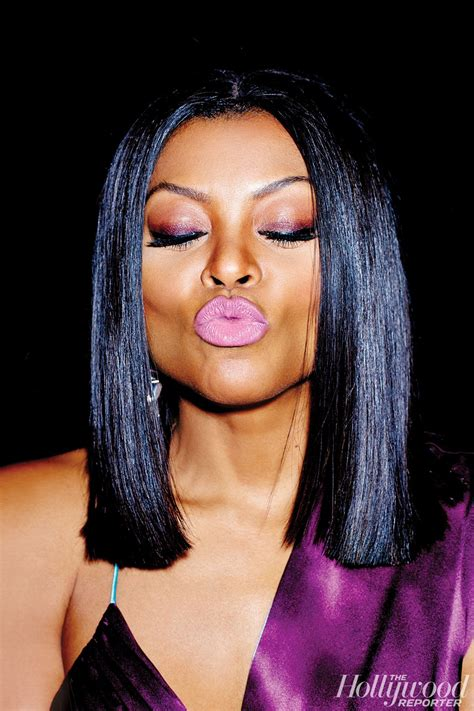 what type of hair does taraji henson weave love this hairstyle may cut my hair like this well one