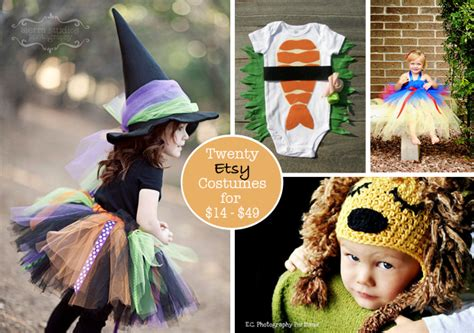 In Handmade Costume - handmade etsy costume roundup modern parents