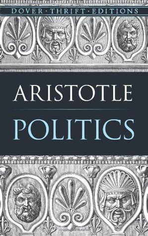 politics books politics by aristotle reviews discussion bookclubs lists