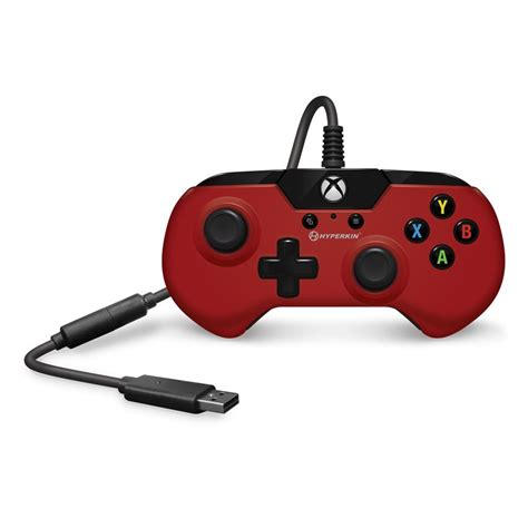Target Single Pad Merk Moks Oscar details and images revealed for the officially licensed hyperkin x91 xbox one controller
