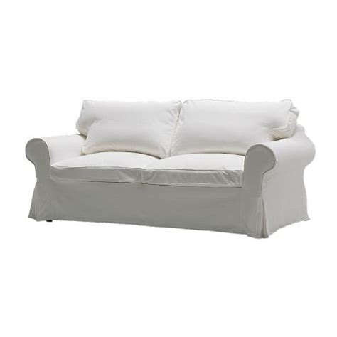 Ektorp Sofa Bed Cover 2 Seat by Affordable Swedish Home Furniture