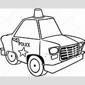 Police Car Clip...