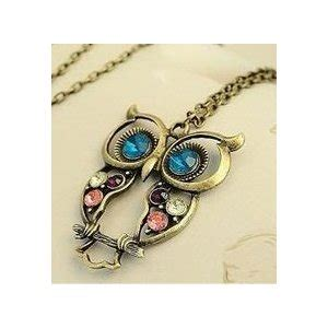 owl accessories got a quot thing quot for owls here are some really cute