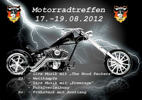 Motorradtreffen Hardt by Motorradtreffen Hardt