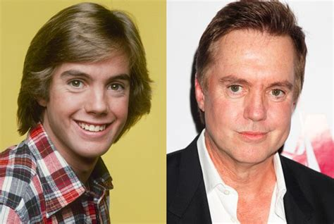 parker boats vs jones brothers shaun cassidy then now cast of characters pinterest
