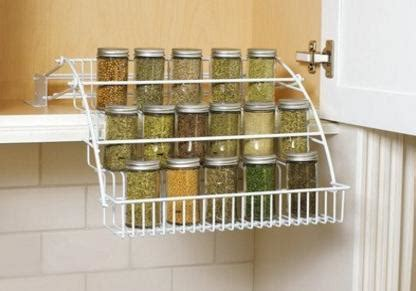 Spice Rack Deals Rubbermaid Pull Spice Rack In White Only 18 25