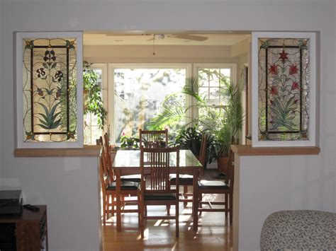 stained glass room dividers stained glass interior room dividers stainedglasswindows
