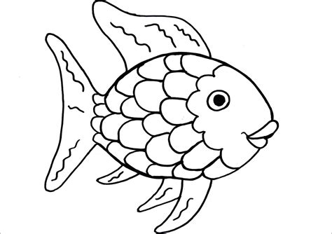 coloring page fish fish scales coloring patterns coloring pages