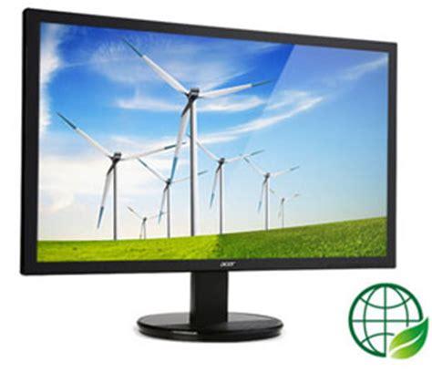 Monitor Led Gtc jual monitor led 20 quot acer k202hql