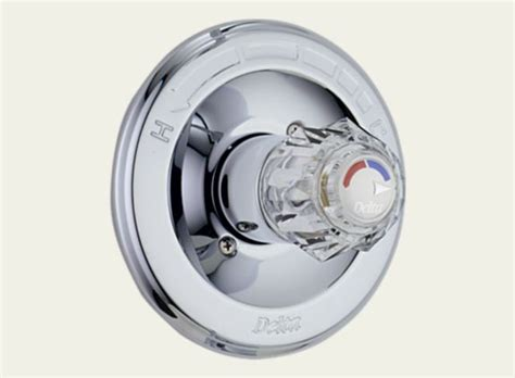 Delta Shower 1400 Series by Delta 1400 Series Diagram Delta Get Free Image About