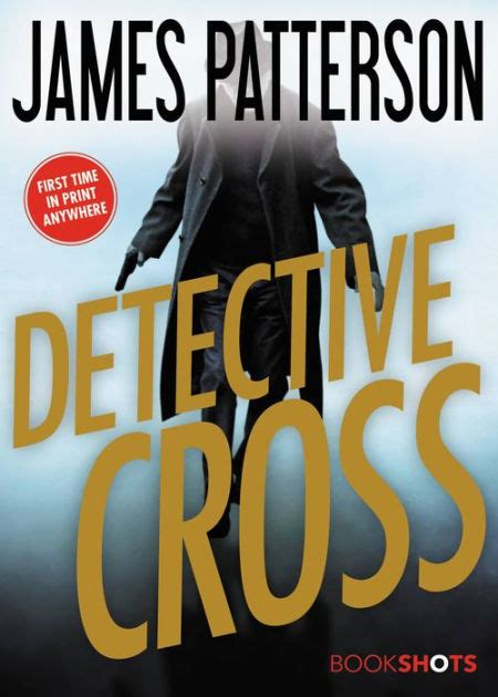 libro detective cross bookshots an detective cross by james patterson nook book ebook