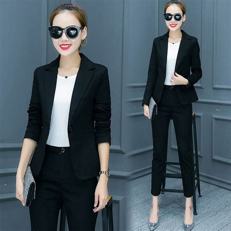 costume design 2017 costumes for trouser suit 2017 notched office
