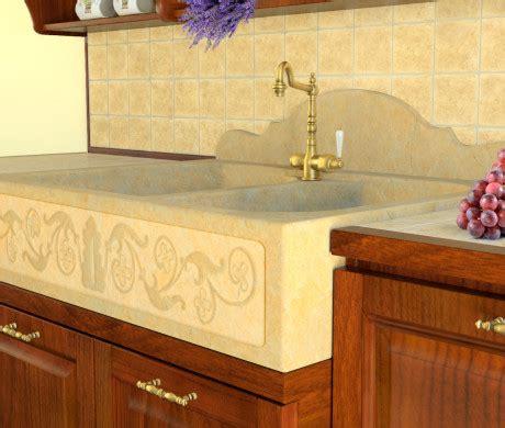 lavelli in marmo per cucine lavello in marmo cucine delle nonna creative shop