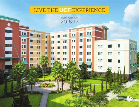 ucf housing floorplans    university  central florida issuu