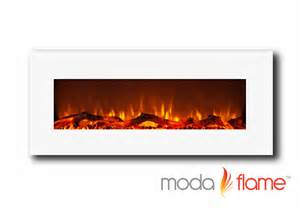 50 electric wall mounted fireplace moda houston 50 quot electric wall mounted fireplace