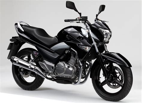 2013 Suzuki Motorcycles 2013 Suzuki Gw250 Inazuma Launched In Usa Pictures And
