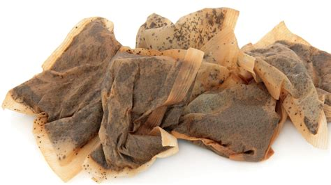 here s why you should not throw away used tea bags
