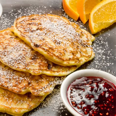 mauijim s cottage cheese pancakes