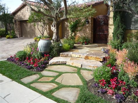 House Landscape by Dream Home Landscaping In Grover Beach Ca Landscaper