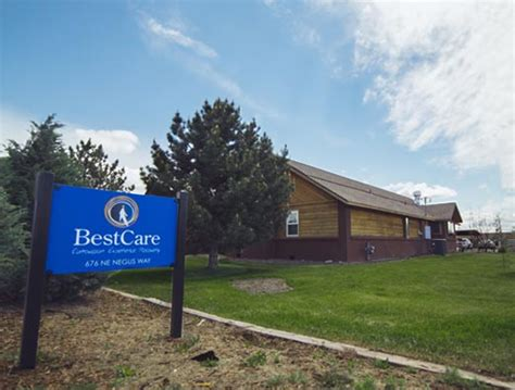 Detox Centers In Bend Oregon by Oregon Locations Bestcare Treatment Centers