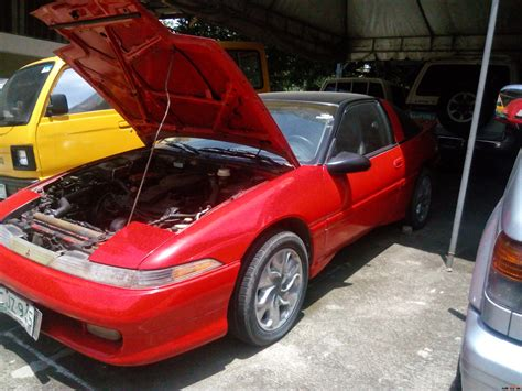 mitsubishi eclipse 1991 interior mitsubishi eclipse 1991 car for sale central visayas