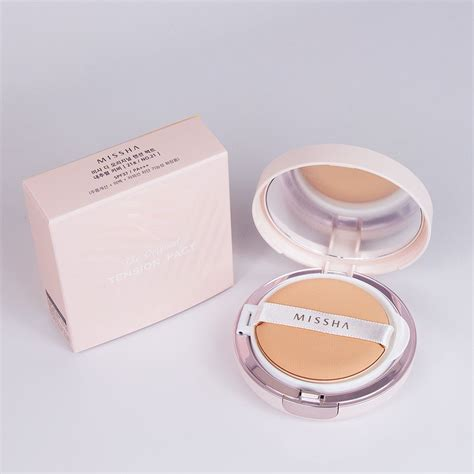 Jual Missha Geum Sul Tension Pact missha korea cosmetics geum sul original tension pact