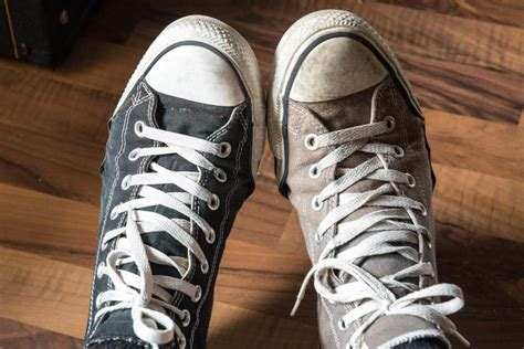two different colored national two different colored shoes day may 3 2018