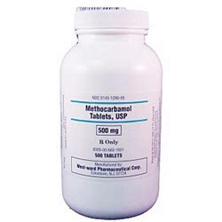 methocarbamol for dogs methocarbamol l relaxer for pets medi vet