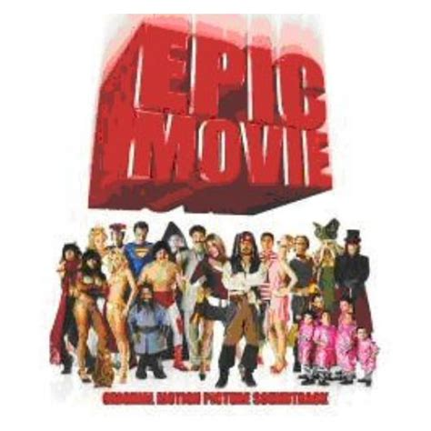 epic film company epic movie 2007 the squeee