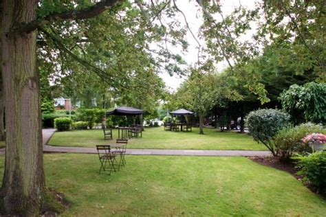 chimney house hotel grounds picture of chimney house hotel sandbach tripadvisor