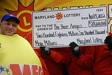 Mega Millions Sweepstakes Winners - jackpot fever winning mega millions numbers have been