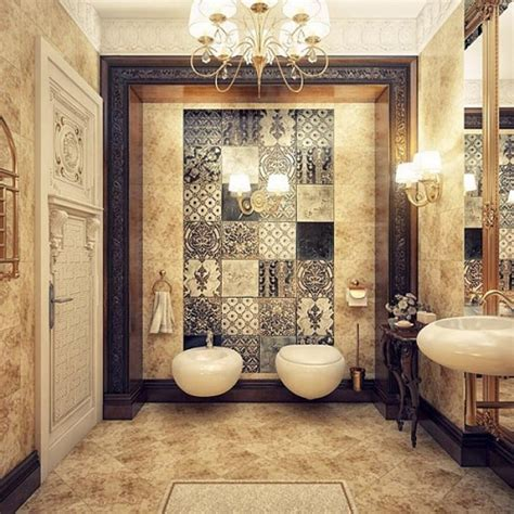 antique bathrooms designs bai moderne idei amenajare bai moderne homedecomag