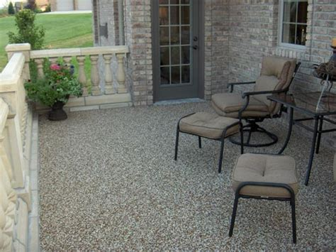 Options For Patio Flooring by Outside Patio Flooring Outdoor Patio Rubber Flooring