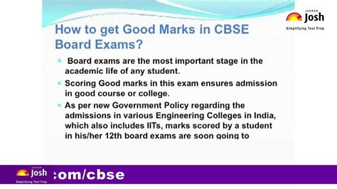 how to get how to get good marks in cbse board exams of class 10 12
