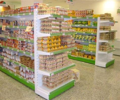estantes para supermercado mobiliario comercial para supermercados estanter 237 as