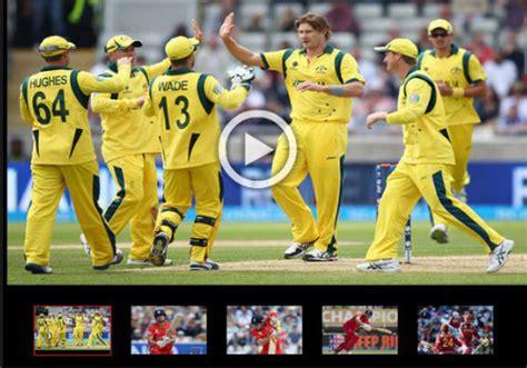 cricket live cricket score online
