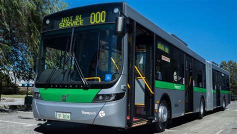 volvo buses volvo australia delivers 6 volvo b8rlea