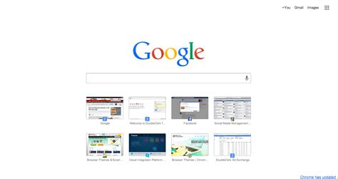 chrome new tab don t like the update to chrome s new tab page here s how