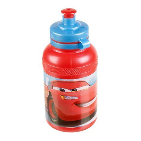 New B Sports Spray Water Bottle Hellokitty 400ml Limited 400ml disney non drip spill sports pull top lid bottle drinks water childs ebay