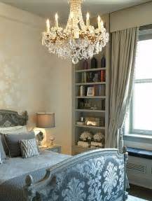 chandeliers in bedrooms the chandelier like centerpiece in our homes