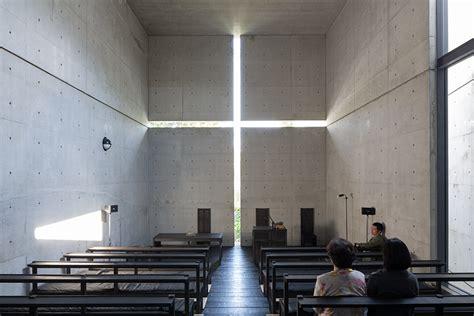 light of the church of tadao ando s church of the light in ibaraki adam