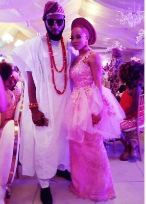 Dress Coker Etnic wedding see glam aso ebi belles gentlemen at coker olumide
