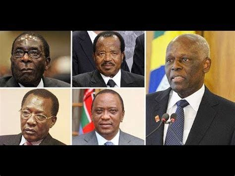 top 10 richest presidents as of 2018 daikhlo top 10 richest presidents in africa 2018 with net worth