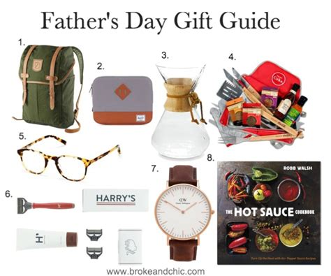 good fathers day gifts great father s day gifts from fancy to affordable broke
