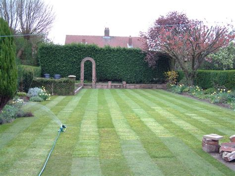 Portfolio Wickersley Lawn Garden Landscaping Earth Landscaping