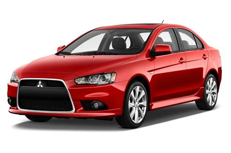 2015 Mitsubishi Lancer Reviews And Rating Motor Trend