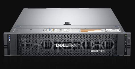 avamar visio stencils dell emc xc series scalable hyper converged appliance