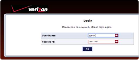 reset my verizon fios password how to configure verizon fios router to give network