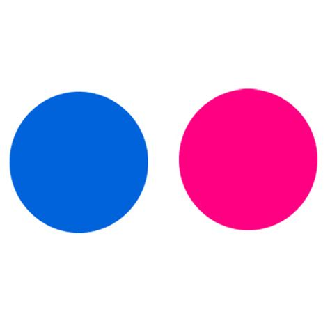 flickr logo dots | uploaded by: ditii.com read more at www