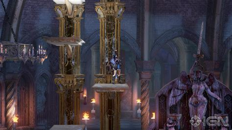 bloodstained ritual of the nintendo switch ign